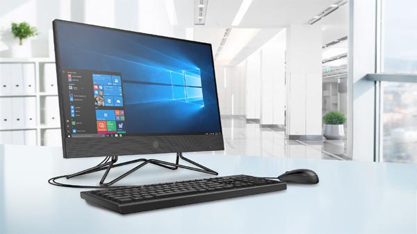 Máy All-in-one tinh gọn cho văn phòng hiện đại