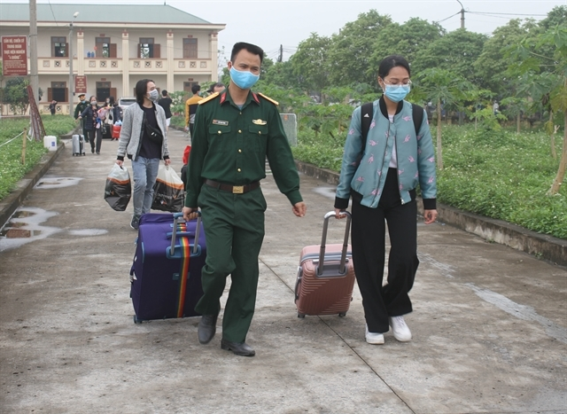 Latest Coronavirus News in Vietnam & Southeast Asia on April 10
