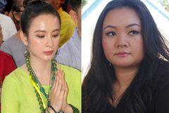 'Thần đồng nhí' bỏ nghề, thay đổi khó nhận ra: Xuân Mai đi bán phở, Angela Phương Trinh vào chùa tu tập