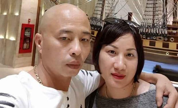 Khởi tố Nguyễn Xuân Đường, chồng nữ đại gia Thái Bình