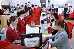 HDBank - kết quả kinh doanh đột phá, định hướng 'Happy Digital Bank'