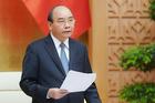 Thủ tướng: Biến nguy thành cơ, làm cho nền kinh tế tăng tốc sau dịch