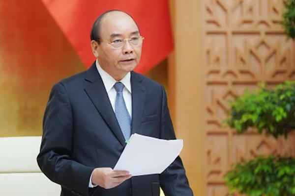Thủ tướng yêu cầu tiếp tục cách ly toàn xã hội, không lơi lỏng