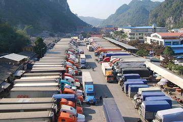 Bộ trưởng Nông nghiệp và Đại sứ Trung Quốc bàn gỡ khó xuất khẩu