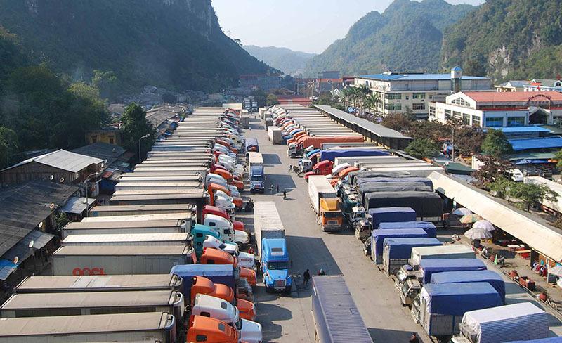 Đề nghị Trung Quốc tạo thuận lợi cho xuất nhập khẩu nông sản