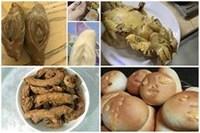 Cười ná thở 'thảm họa nấu ăn' chả rán phân chó - gà luộc tróc xương trong hội 'Ghét bếp'
