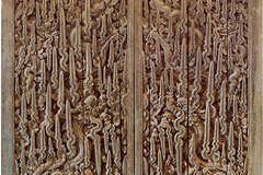 Bảo vật quốc gia: Hai cánh cửa chạm rồng 400 tuổi đẹp nhất Việt Nam