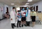 Bé trai 10 tuổi ở TP.HCM tái nhiễm Covid-19