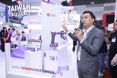 Đài Loan tăng cường tự động hóa, khẳng định năng lực sản xuất thông minh