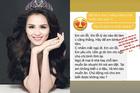 Hoa hậu Diễm Hương công khai người tình mới kém tuổi