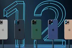 iPhone 12 có thể lùi ngày ra mắt tới tháng 12 năm nay