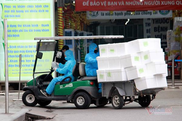 4 ổ dịch Covid-19 lớn nhất Việt Nam, cách ly hơn 47.000 người