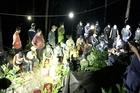 Bắt 41 con bạc sát phạt nhau trong rừng phòng hộ, thu hơn 400 triệu