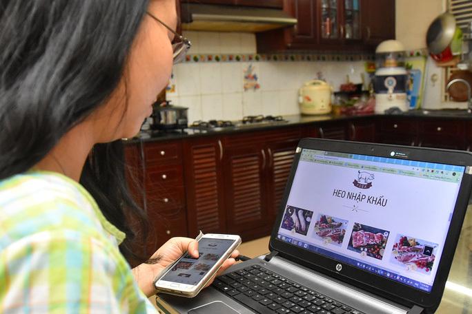 Vietnam imports pork in large quantities