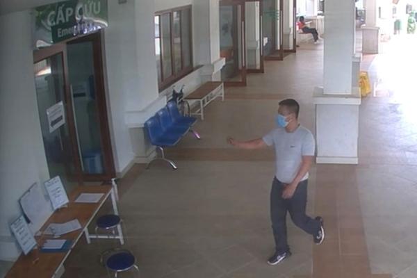 Đánh nhân viên bệnh viện ở Đà Lạt khi được yêu cầu đo thân nhiệt