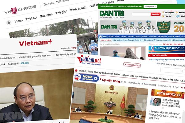 Bộ TT&TT đề xuất giải pháp hỗ trợ báo chí, doanh nghiệp ngành TT&TT