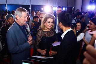 Hanoi to host film festival in November
