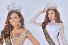Hoa hậu Việt Nam Toàn cầu 2017 đột tử ở tuổi 22