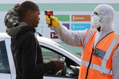 Coronavirus in South Africa: The lull before the tsunami?