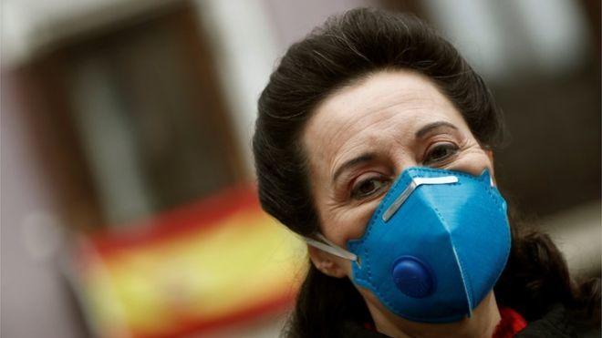 Coronavirus: 'Deadly resurgence' if curbs lifted too early, WHO warns