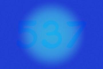 Hãy đoán xem trong bức ảnh là số mấy?