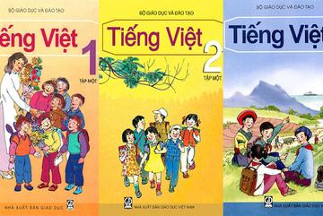 Đã đến lúc cần có luật tiếng Việt