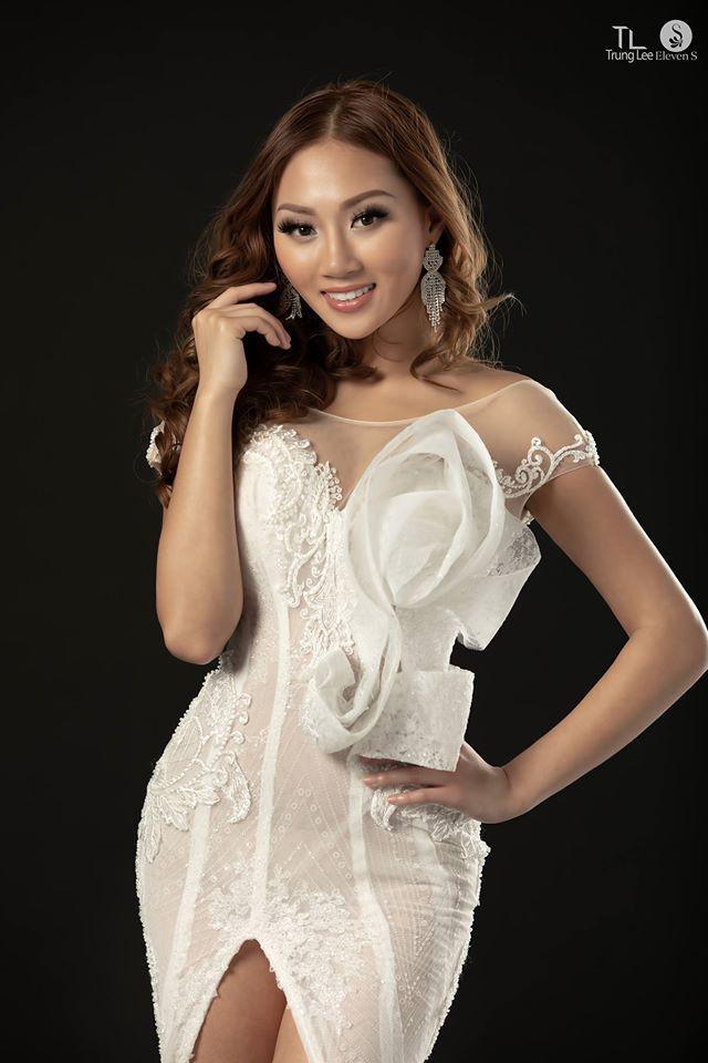 Nguyên nhân khiến Hoa hậu Việt Nam Toàn cầu qua đời ở tuổi 22