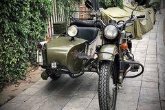 Xe 3 bánh của Nga, 15 năm tuổi vẫn zin, giá 300 triệu