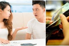 Lương 40 triệu/tháng, cưới 5 năm vẫn đi thuê trọ vì tiêu 35 triệu/tháng