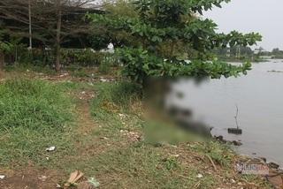 Thi thể nam giới nổi trên sông Sài Gòn