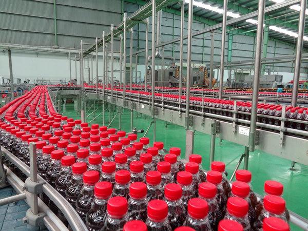 Công nghệ sản xuất hiện đại của Trà Thanh Nhiệt Dr Thanh