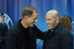 """PSG vung tiền """"bắt cóc"""" HLV Zidane khỏi Real"""