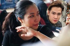 Ốc Thanh Vân khóc khi nghe Phùng Ngọc Huy hát tặng con gái Lavie