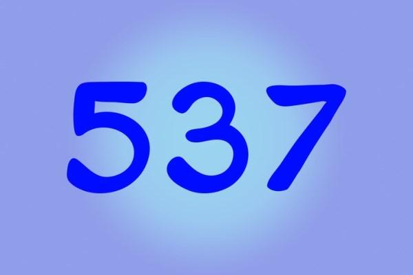 Đáp án các con số trong bức ảnh