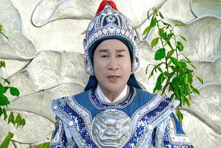 Kim Tử Long, Bạch Tuyết hát cải lương chống Covid-19