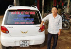 Mechanic devotes life to charity work in Quang Tri