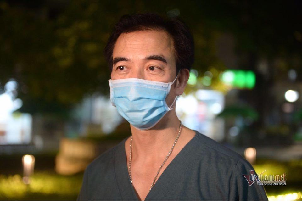Giám đốc BV Bạch Mai trải lòng về biến cố 'không ai mong muốn'
