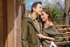 Vợ Thúy Diễm đóng phim 6 tháng chưa về, Lương Thế Thành 1 mình chăm con