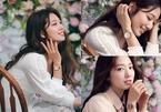 Park Shin Hye đẹp tựa nữ thần trong loạt ảnh mới