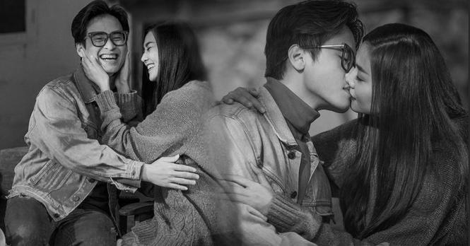 Hà Anh Tuấn tiết lộ 'đã yêu được 12 năm, tới nay vẫn chung thủy'