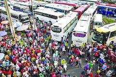 Phó Thủ tướng để TP.HCM tự quyết việc hoạt động của công ty 70.000 người
