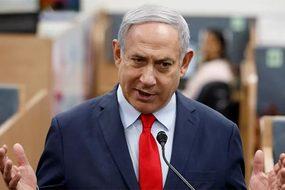 """Phớt lờ đe dọa của ông Trump, Israel lệnh """"cấm cửa"""" các chuyến bay từ Mỹ"""