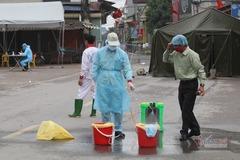 Ca nghi nhiễm Covid-19 tại Đà Nẵng: Bệnh nhân không di chuyển ra tỉnh ngoài