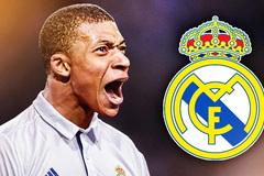 """Real Madrid """"đi đêm"""" Mbappe, hủy kèo vì Covid-19"""
