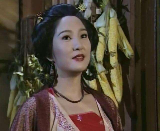 Bi kịch cuộc đời của 'Lý Mạc Sầu' nổi nhất màn ảnh