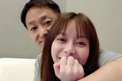 Hoa hậu Hải Dương đăng ảnh bên chồng ẩn ý đáp trả Pha Lê