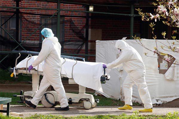 Số ca nhiễm Covid-19 ở Nga tăng kỷ lục, Mỹ trải qua ngày đen tối