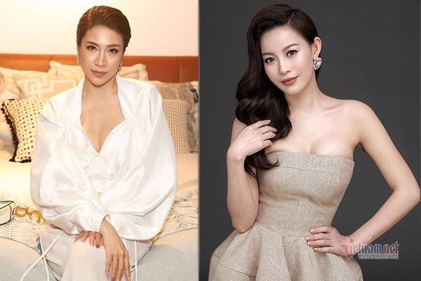 Hoa hậu Hải Dương lên tiếng khi bị Pha Lê tố 'quỵt' nợ 2 tỷ đồng