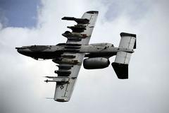 A-10 Thunderbolt II - Cường kích chưa thể thay thế của Mỹ