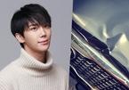 Bạn diễn của Hari Won gây tai nạn giao thông, bóp méo đầu xe